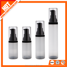 new products 2017 oem cream bottle for your own brand makeup