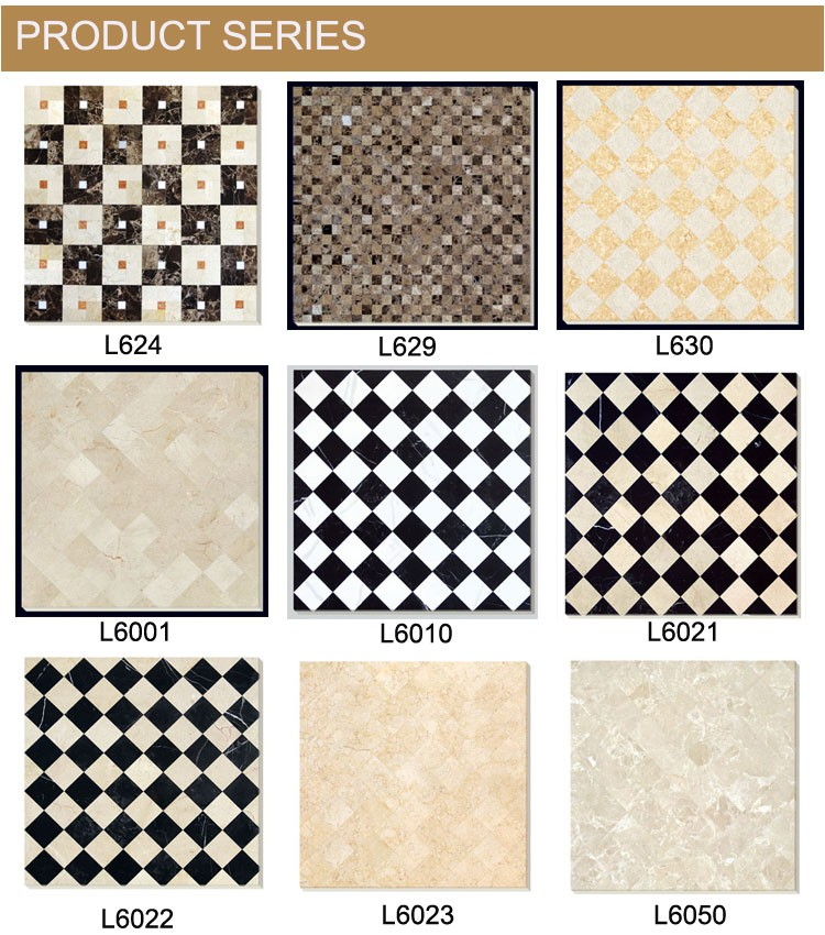 600*600mm tiles floor price marble floor design pictures (T61002)