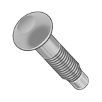 Inch steel round torsional shear bolt for steel structure
