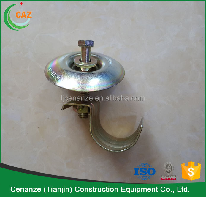 Pressed Scaffolding Joint Pipe Clamp Fitting Limpet Coupler
