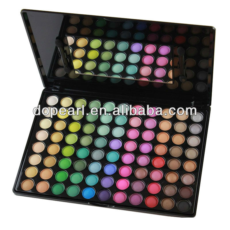88 colors branded Eye shadow Palette ladies Cosmetic Makeup Product