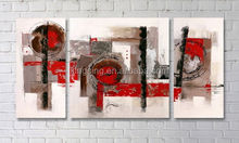 discount large size canvas simple abstract paintings