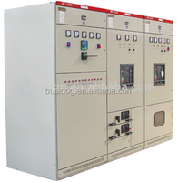 GZS1-12(KYN28A) Armored Draw-out Type AC Metal Sealed Switchgear,High Voltage Switchgear