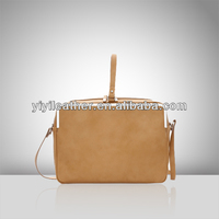 S250 2014 Latest short handle handbag for female,synthetic leather lady hand bags manufacturer