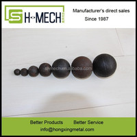 Low cost Hard-wearing forged steel ball grinding machines