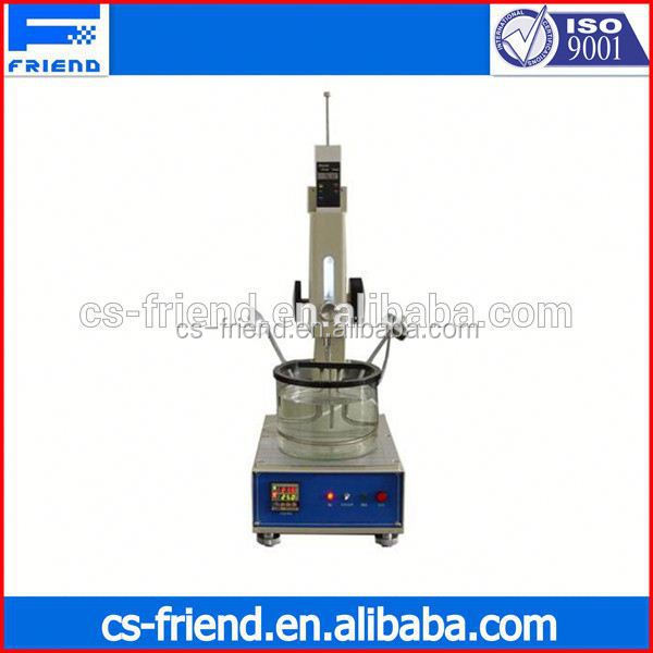 digital portable hardness tester