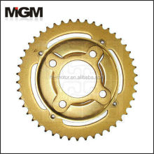 OEM Quality 428H Motorcycle ex5 motorcycle sprocket