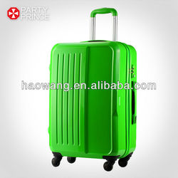 2015 new design Haowang factory durable luggage bag