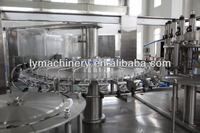 Automatic Plastic Bottle Water Filling System/Line/Plant