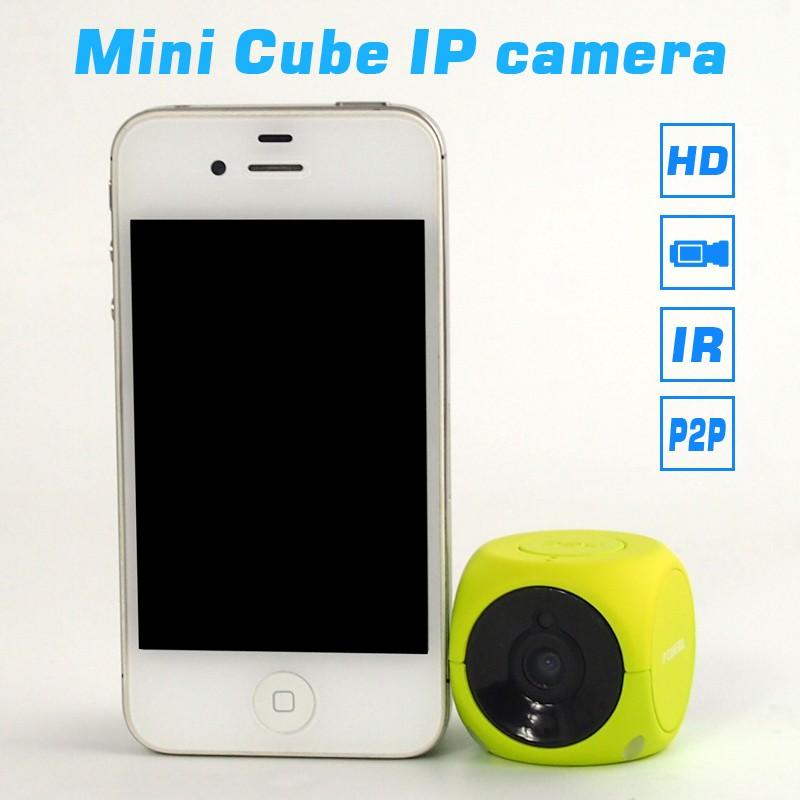 720p Hd Wireless Nanny H.264 Network Ip Camera Wifi Ipc310 ...