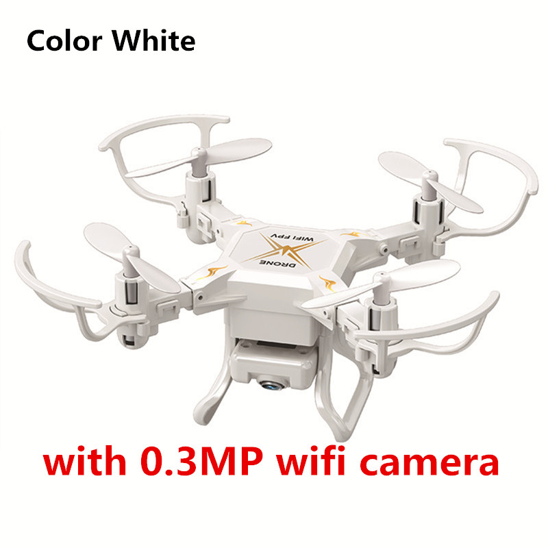 Global Drone SBEGO 127W RC Mini rc Drone 4ch Brushless Motor Camera FPV WIFI 6-Axis RC Toy Helicopter Quadcopter