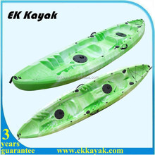 Hot selling Rotomoulding double Fishing Kayaks