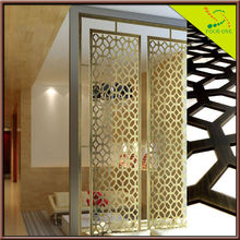 Stainless Steel 304 Room Dividers