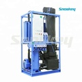 Edible ice small capacity Tube Ice machine (1T 20T 30T/D) from Snowkey