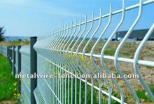 Manufacture supply high quality rectangular tube highway fencing