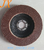 flap disc for paint removal
