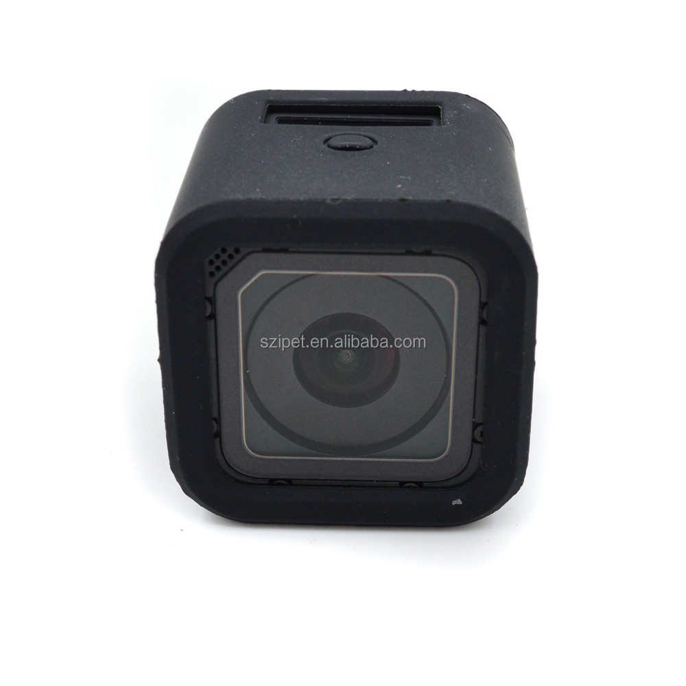 Gopros 4 session silicone case,Gopros silicone case for Hero4 session silicone cse,Colorful silicone case can choose