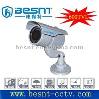"Besnt 550tvl Waterproof Security camera System 1/3"" SONY Super HAD CCD 540TVL Waterproof CCTV Camera BS-8825GX"