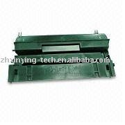 Assembly Unit - 015A-1-1 Plastic Assembly for Toner Cartridge with Gear, Sponge an Label