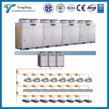 China central air conditioning VRF sytem solution