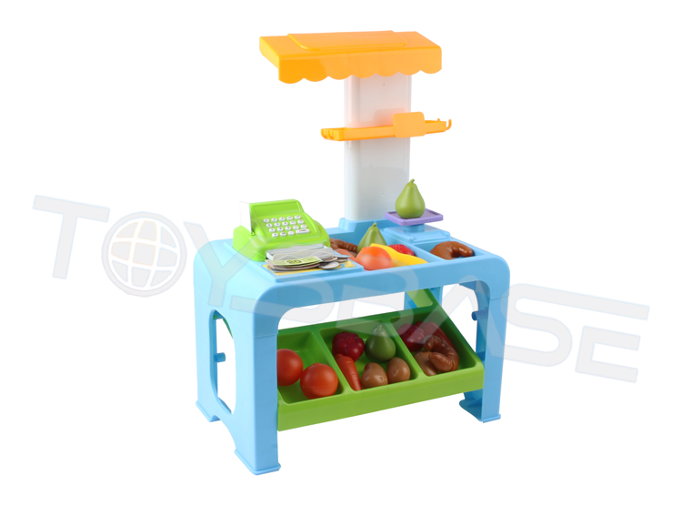 Newest Kids Supermarket Toy For Children 2-6 Years Old