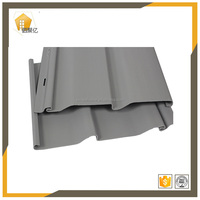 1.0mm thinkness used widely in the projects of villa, multi-floor housing prefabricated hot sale 3d art deco wall panels
