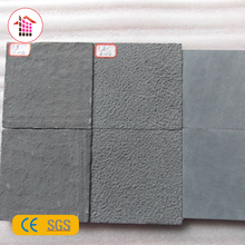 30mm thickness grey sandstone countertop