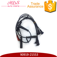 High voltage ignition cable set for Toyota Hilux 2WD 22R OE 90919-21553
