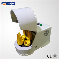 0.4L Tiny Planetary Ball Mill for Cosmetic Powder Grinding