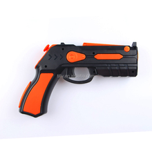 Kid Toy Real Plastic Guns Steam Ring Toys Gun For Kids