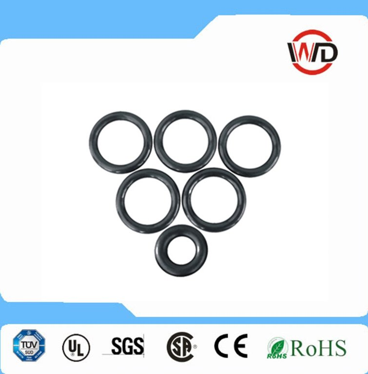 70 Shore Silicon O ring, Viton O ring, EPDM rubber o ring for sealing industry use