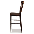 2015 Brown Color Wedding Party Chiavari Chair