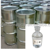 Cyclohexanone(CYC) for Grease Solvent