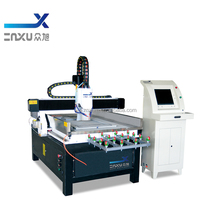 ZXX-A9015 cnc glass lathe Machine for grinding &cutting