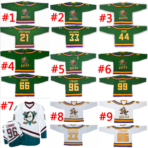 Paul Kariya Jersey Cheap Anaheim mighty Ducks Jersey Kariya #9 Purple Turquoise CCM Vintage Throwback authentic Hockey Jerseys
