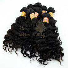 Wholesale hair 100% peruvian hair good quality hair extension