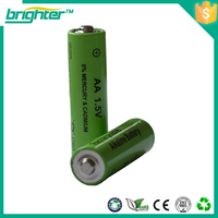 1 5v aa alkaline rechargeable batteries from china