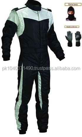 Go Kart (Customized) Racing Suit indoor Outdoor Cart Race/Gear Karting/with free gifts