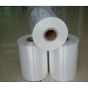 Hot Sale 12/15/19/25micron POF shrink film , Polyolefin shrink film