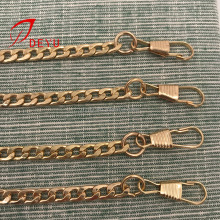 5mm NK bag chain wholesale metal chains for <strong>wallets</strong>