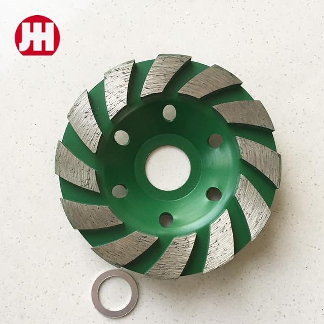 Supplier Stone Power Tools Diamond Profiling Grinding Wheel
