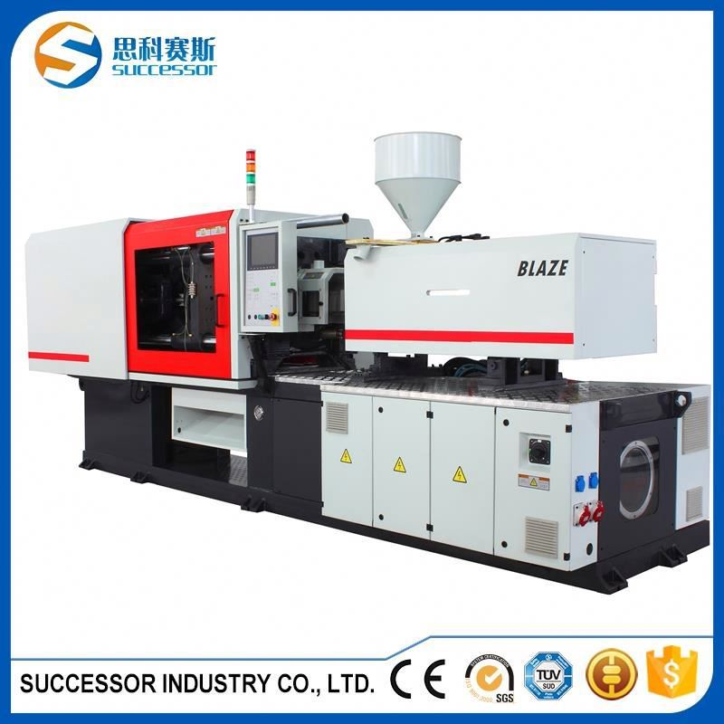Saving Energy Servo Motor New Plastic Inject Mould Machine 250Ton Price
