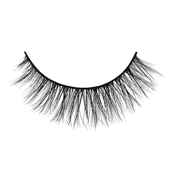 15 Styles Selectable 13-16mm 1 Pair/box Wholesale 100% Real Mink False Eyelashes Black Natural Thick Eye Lashes Makeup Extension