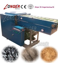 Electric Waste Clothes Cutting Machine|Wool/Yarn/Polyester Fibre Cutting Machine