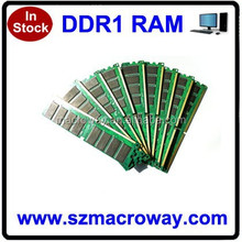 brand and model number of ram ETT original chipsets full compatible 1gb ram memory ddr1 pc400 sdram pc133 1gb memoria ram