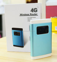 4g lte micro wireless wifi router oem