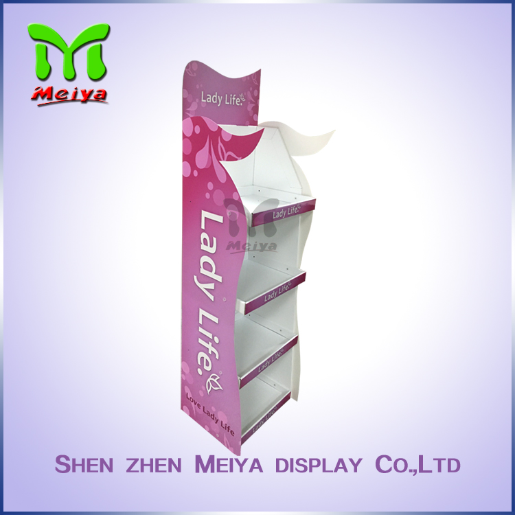 Wet Offset Printing clothes display rack for kids support OEM service
