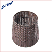 New Camping low price rattan baskets manufacturers manila