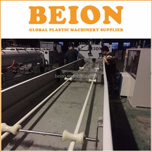 BEION CPVC UPVC water supply pipe making extrusion price machine