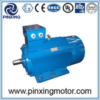 Aesthetic appearance best selling 4kw 48v electric golf pickup dc motor